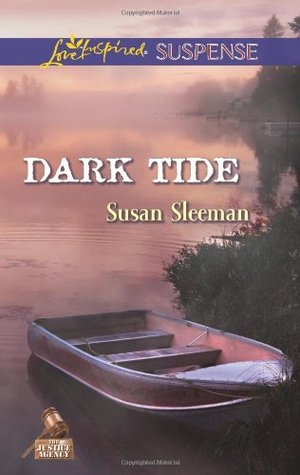 Dark Tide (The Justice Agency #5)
