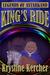 King's Ride (Legends of Astarkand, #2)