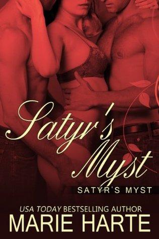 Satyr's Myst (Satyr's Myst #3)