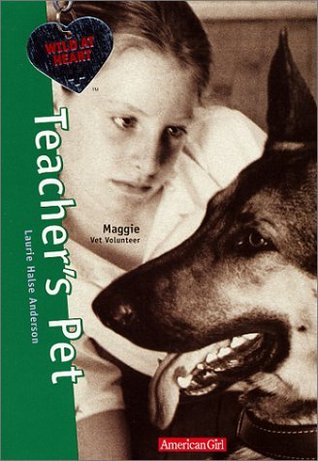 Teacher's Pet (Wild at Heart, #7)