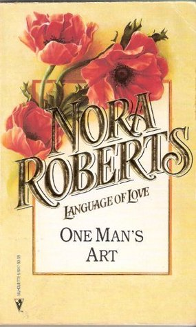 One Man's Art (The MacGregors, #4)