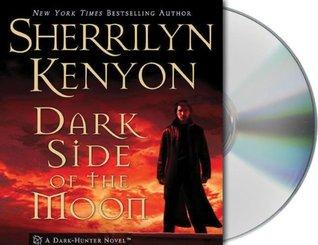 Dark Side of the Moon (Dark-Hunter, #10; Were-Hunter, #5)
