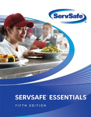 ServSafe Essentials (text only) (5th Edition)
