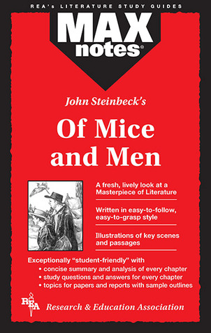 of mice and men cliff notes