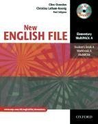 New English File: Elementary Multipack A