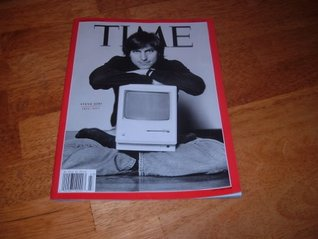 Time Magazine: Steve Jobs 1955-2011, Commemorative Issue, October 17, 2011