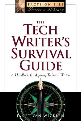 The Tech Writing Game