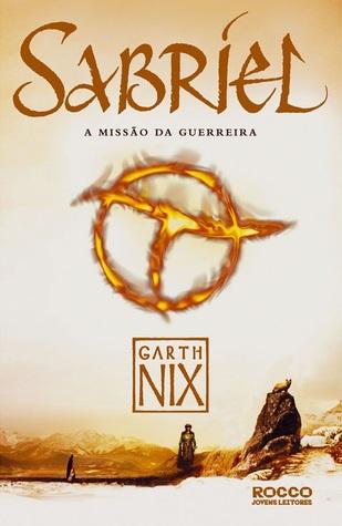 Sabriel (O Reino Antigo,  #1)