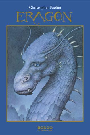 Eragon (Ciclo da Herança, #1)