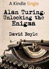 Alan Turing by David Boyle