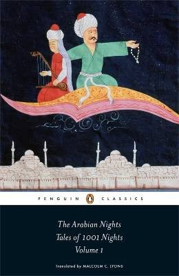 The Arabian Nights Tales Of 1001 Nights Volume 1 By Anonymous