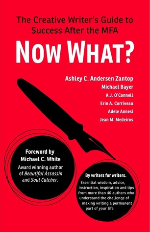 Now What? The Creative Writer's Guide to Success After the MFA