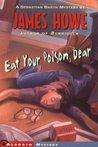 Eat Your Poison, Dear (Sebastian Barth, #2)