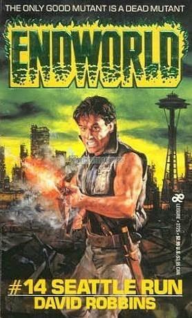 Seattle Run (Endworld, #14)