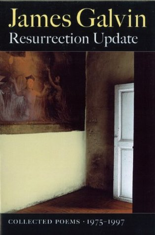 Resurrection Update by James Galvin
