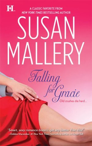 Falling for Gracie(Los Lobos 2)