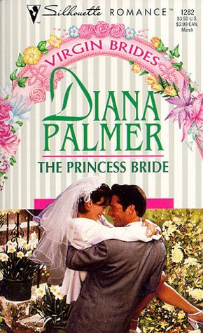 The Princess Bride (Long, Tall Texans, #15)