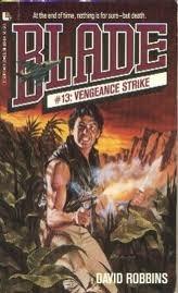 Vengeance Strike (Blade, #13)