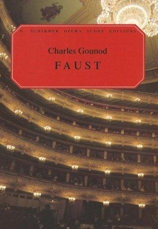Faust: Vocal Score
