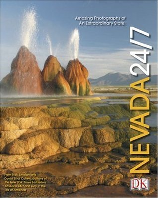 Nevada 24/7 (America 24/7 State Books)
