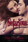 Nefarious (Rock Candy Romantic Suspense, #1)