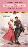 Frost Fair Fiancé (Zebra Regency Romance)