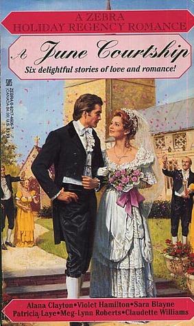A June Courtship
