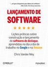Lançamento de Software
