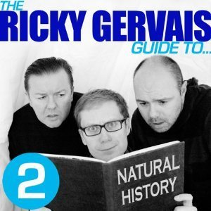 Ricky Gervais Guide To ... Natural History