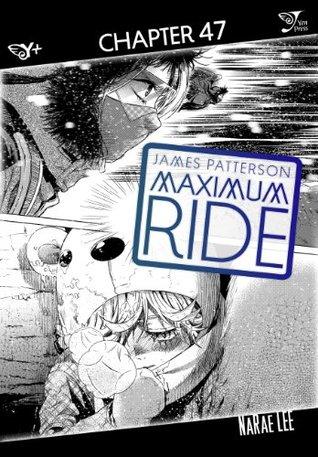 maximum ride manga shelf