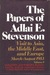 The Papers of Adlai E. Stev...