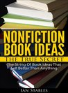 NONFICTION BOOK I...