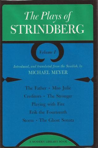 The Plays of Strindberg, Volume 1
