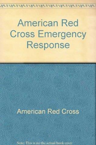 American Red Cross Emergency Response