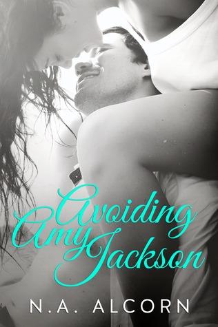 Avoiding Amy Jackson (Infamous, #2)
