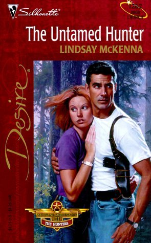 The Untamed Hunter by Lindsay McKenna