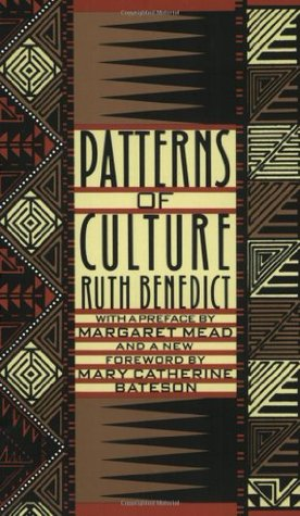 ruth benedict anthropology and the abnormal