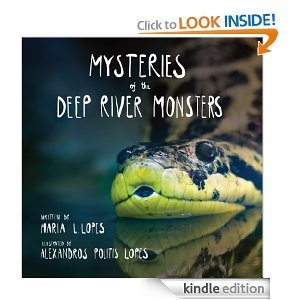 Mysteries of the Deep River Monsters