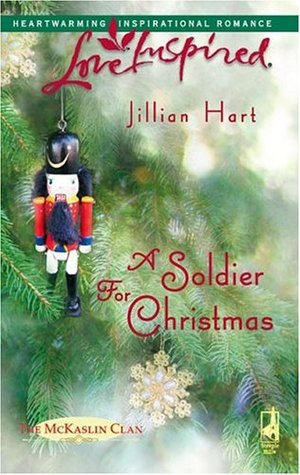 A Soldier for Christmas(The McKaslin Clan: Series 3 1)