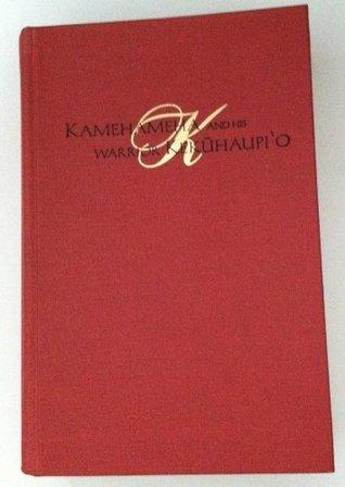 Kamehameha and His Warrior Kekuhaupi'o