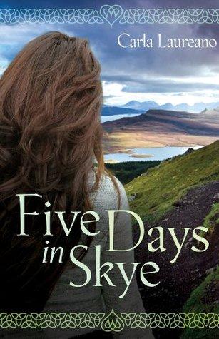 Five Days in Skye (MacDonald Family Trilogy, #1)