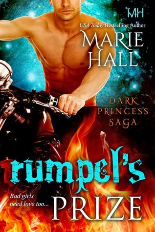 Rumpels prize kingdom 8 by marie hall 20805859 fandeluxe Choice Image