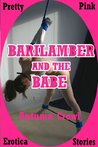 Barilamber and the Babe (Given to the Demon): A Monster Sex Erotica Story