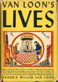 Van Loon's Lives