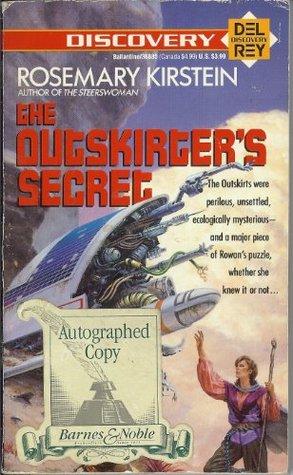 The Outskirter's Secret (The Steerswoman, #2)