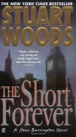 The Short Forever (Stone Barrington, #8)