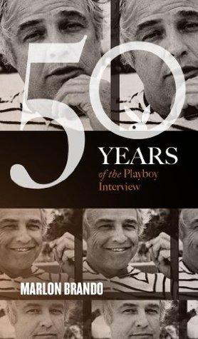 Marlon Brando: The Playboy Interview