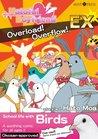 Hatoful Boyfriend Overload! Overflow! EX by Hato Moa