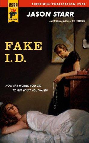 Fake I.D. (Hard Case Crime #56)