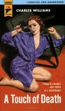 A Touch of Death (Hard Case Crime #17)